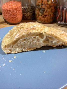 The No Knead Bread Saga: Part 3 –Nemesis